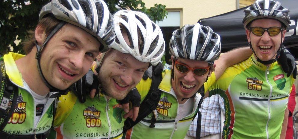 moneytubes. craft bike trans germany 2008